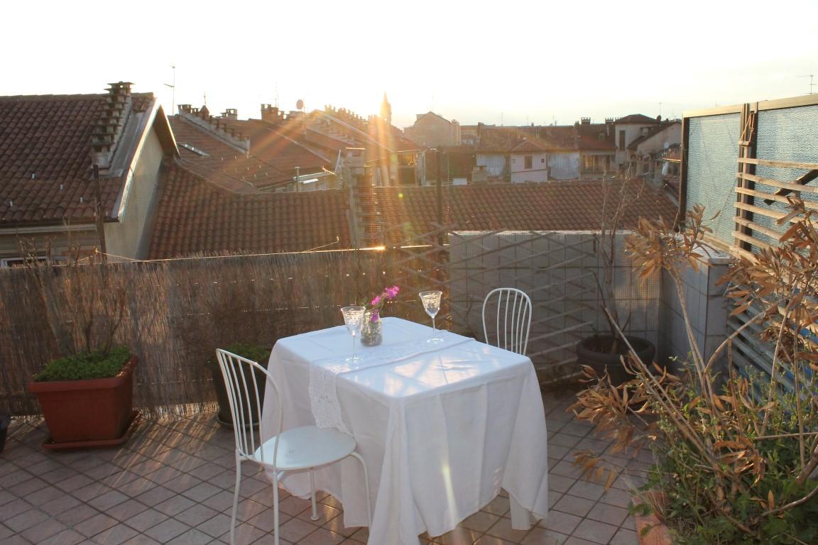 Vendita attico a Torino con terrazzo – Bertolino Immobiliare ...