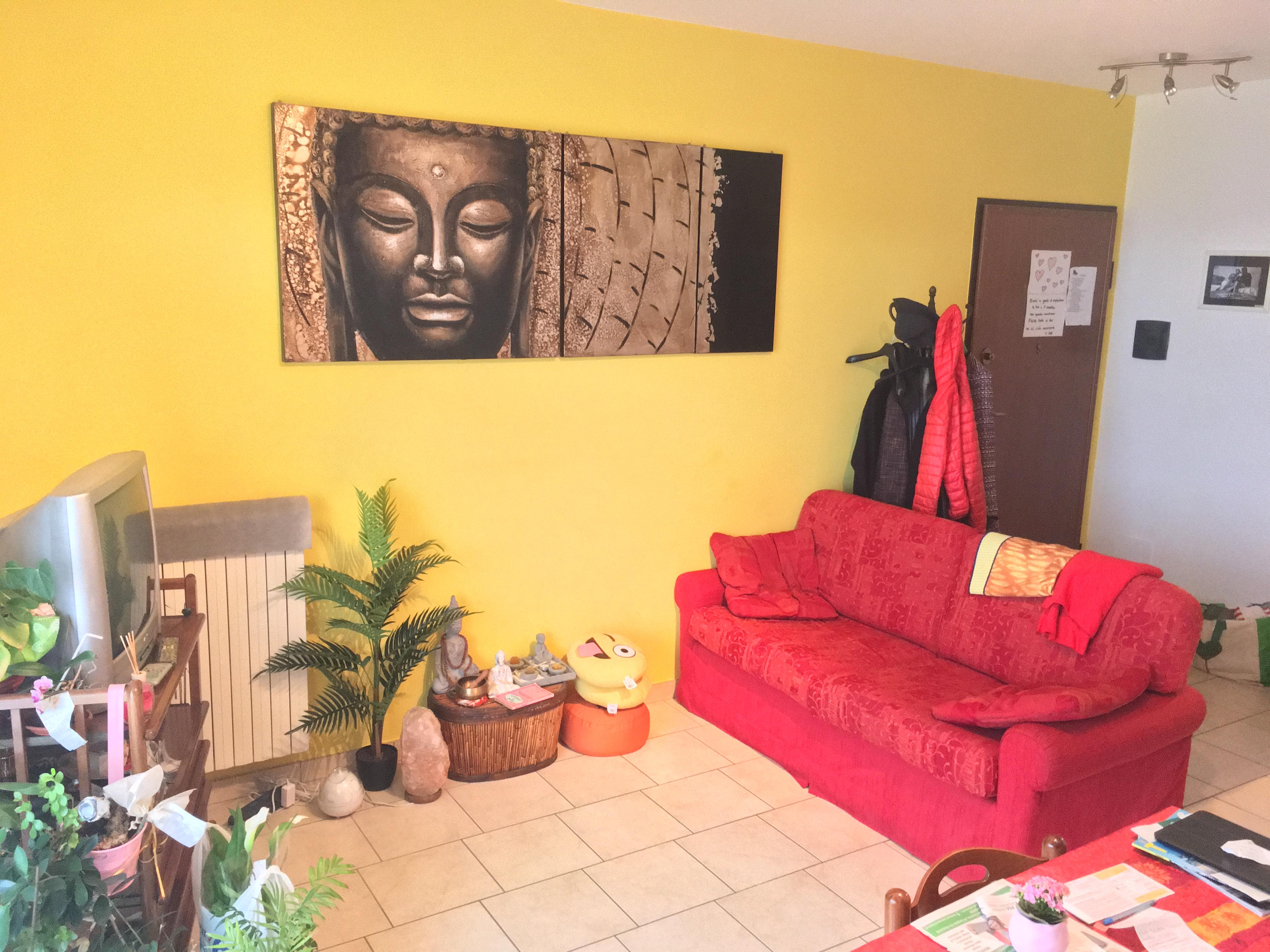 Affitto appartamento arredato carmagnola bertolino for Appartamento arredato torino