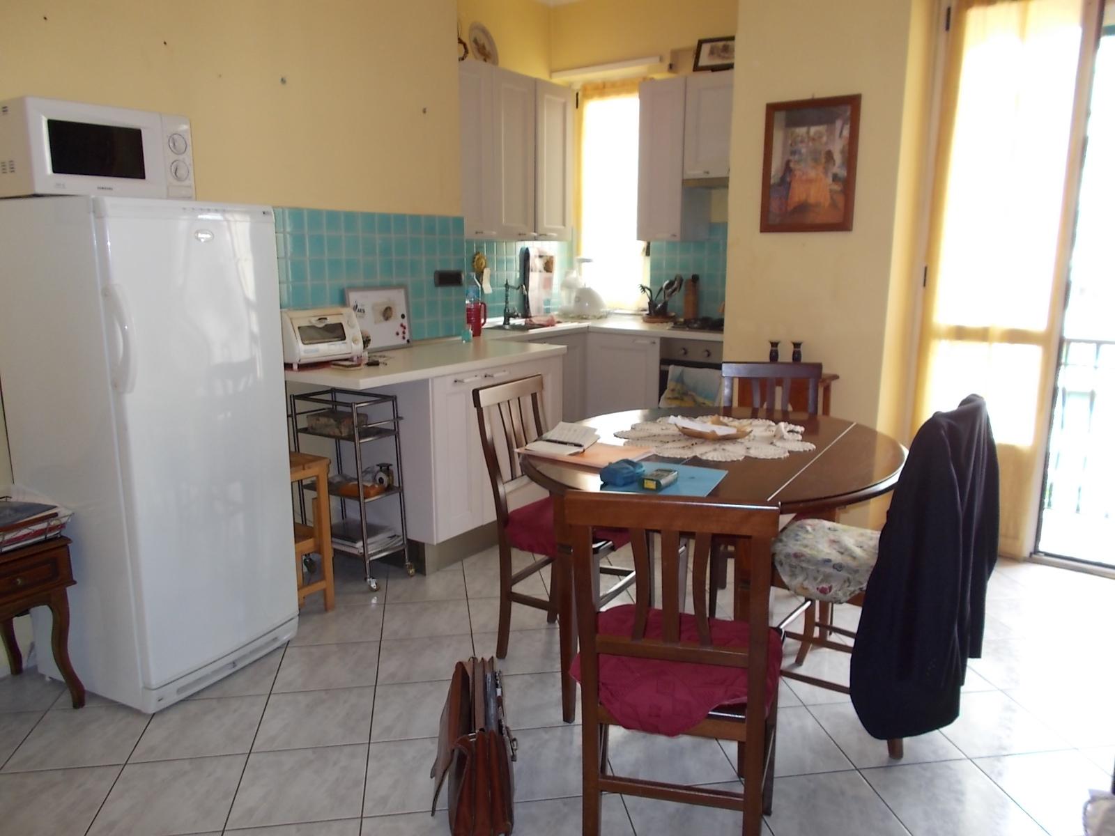Affitto Appartamento Arredato Lingotto Bertolino