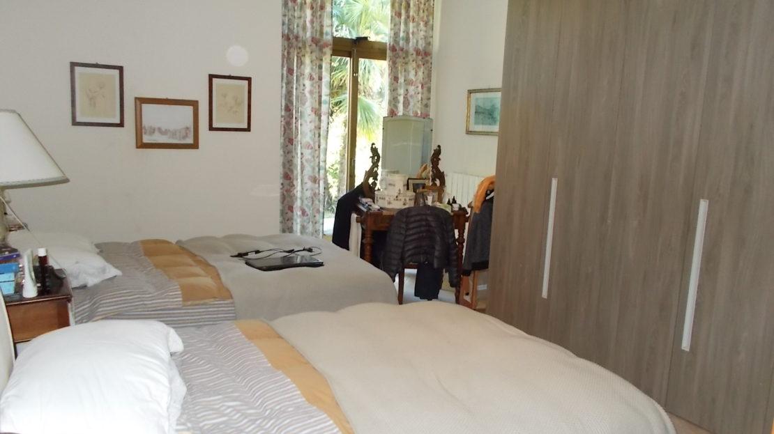 Affitto appartamento con giardino in contesto esclusivo for Affitto moncalieri privato arredato
